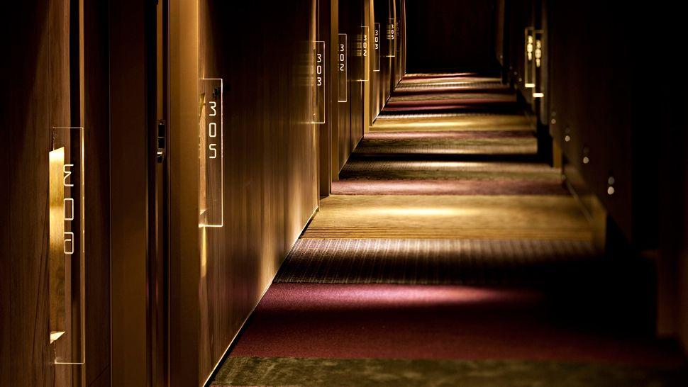 Hotelszéfek, trezorok, szekrények