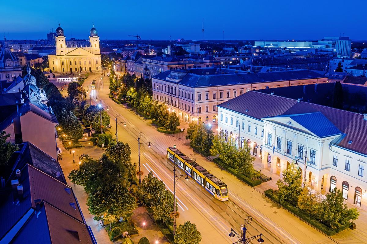 Széfek Debrecen